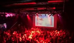 Prince Tribute floor 2
