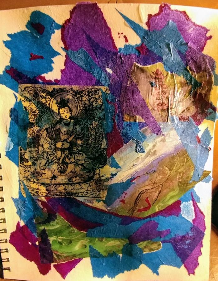 Art Journal – PiscesIngress
